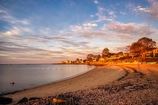 Chapman Beach Sunrise (3)