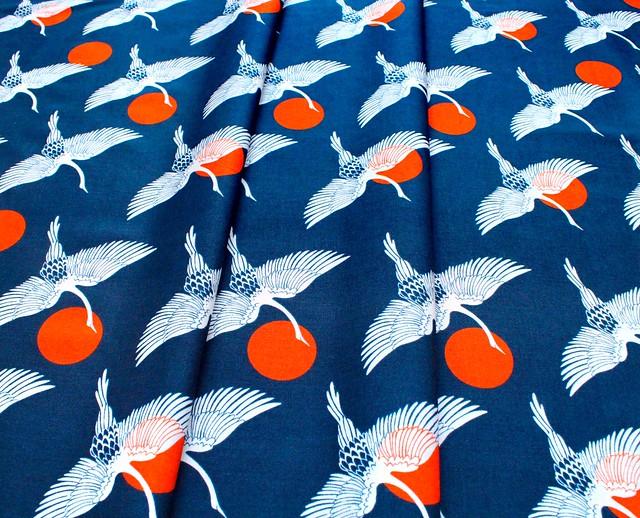 Ruby Star Society Florida RS2023-12 Egrets Peacock