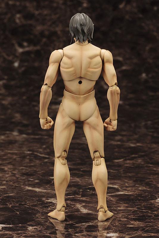 第一次戰勝巨人的瞬間!壽屋《進擊的巨人》艾連・葉卡 巨人Ver. 組裝模型 人氣再販