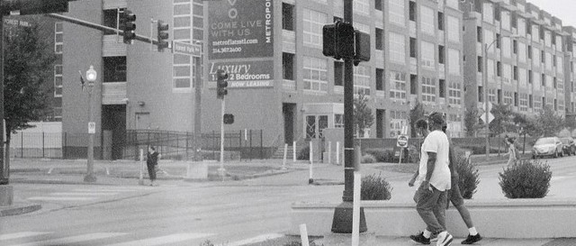 street crossing_