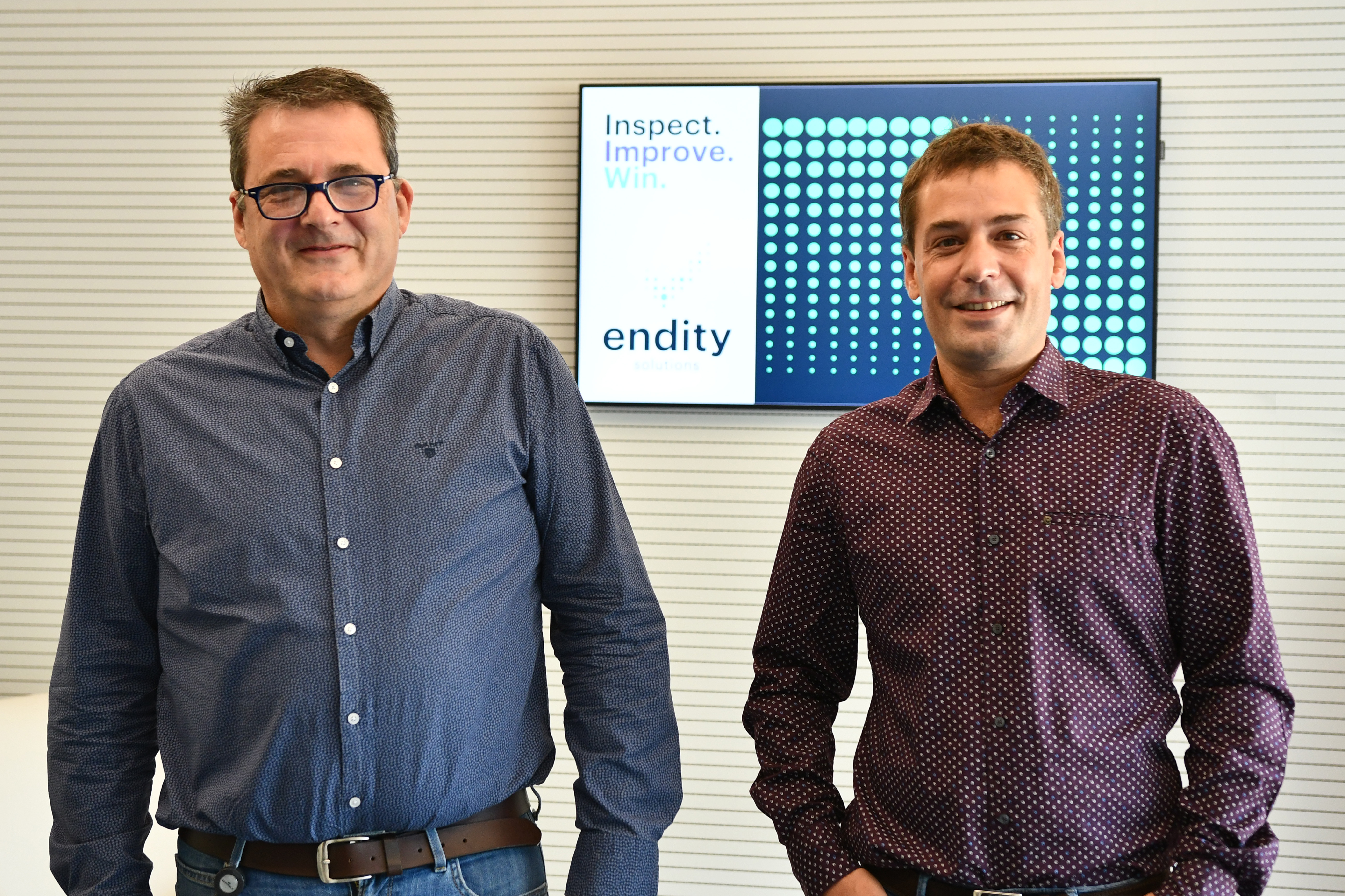 Endity Solutions
