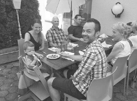 Familien-Picknick (15.08.2020)