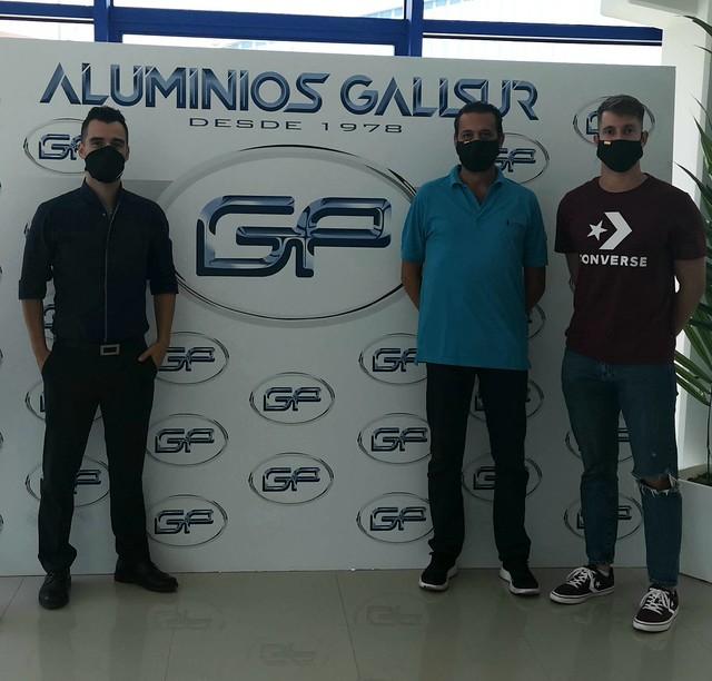 Aluminios Gallsur