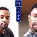 Photoshop Transformation [ በውቀቱ ስዩም ] Caricature /cartoon/ Ethiopia