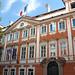 L'ambassade de France à Prague (Palais Buquoy)
