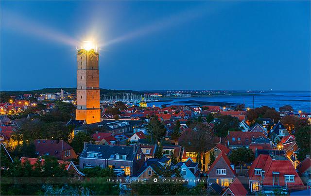 Brandaris - Terschelling - Netherlands