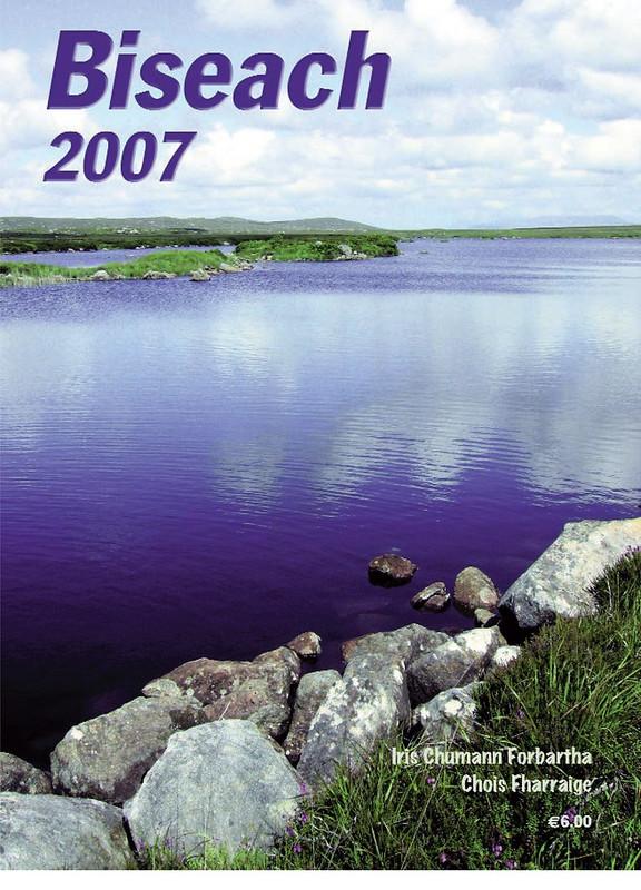 Biseach 2007