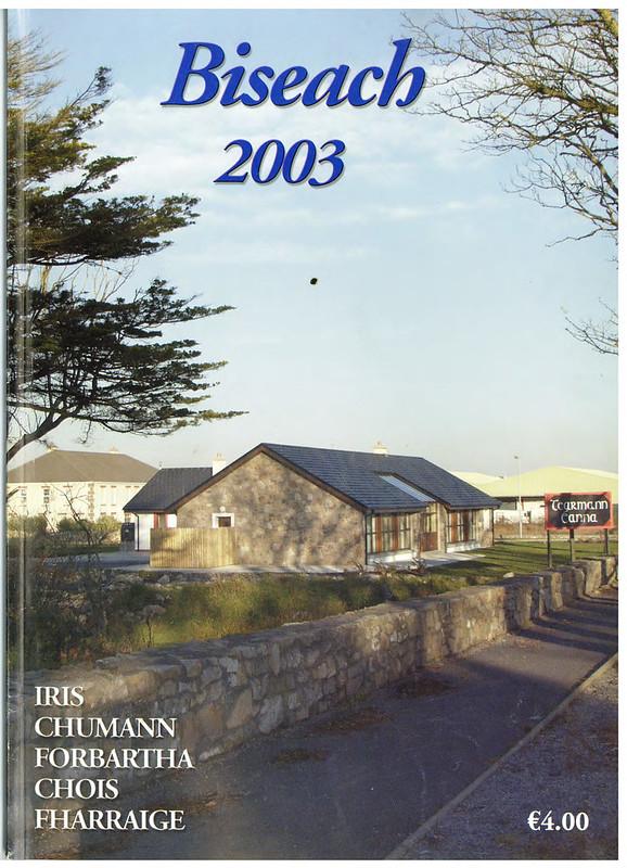 Biseach 2003