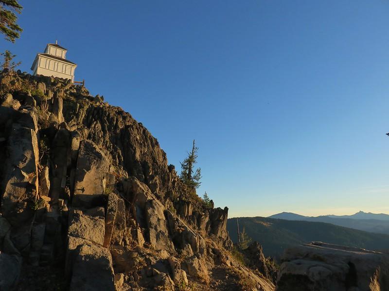 Hershberger Mountian Lookout