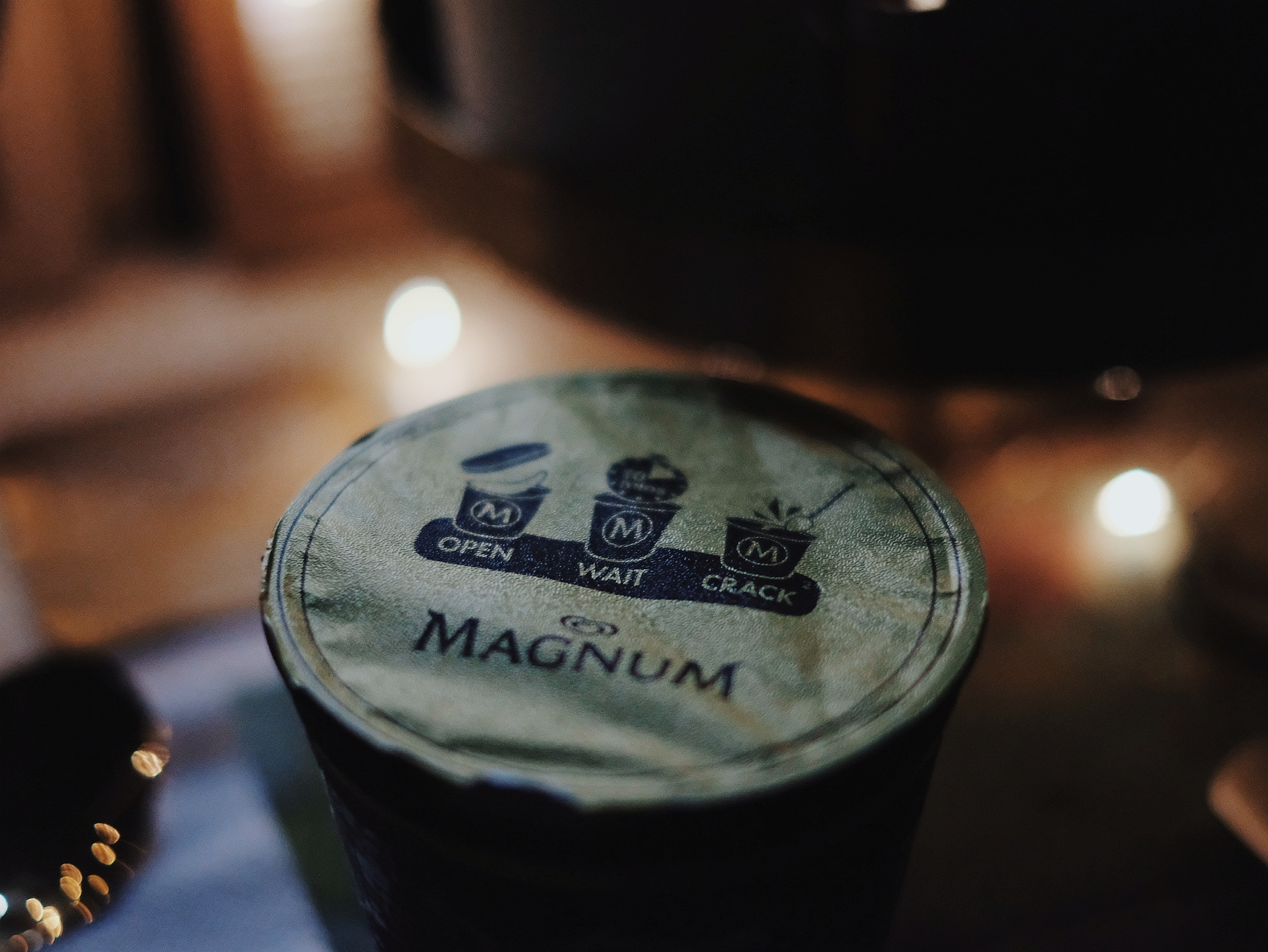 Ruth dela Cruz Magnum Pints Philippine Price Flavor