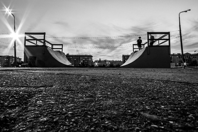 Moscow Skate