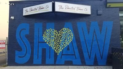 Shaw Love