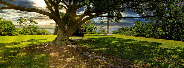 Matlacha Park, Florida