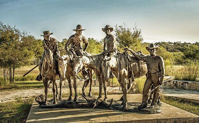Texas Rangers Memorial