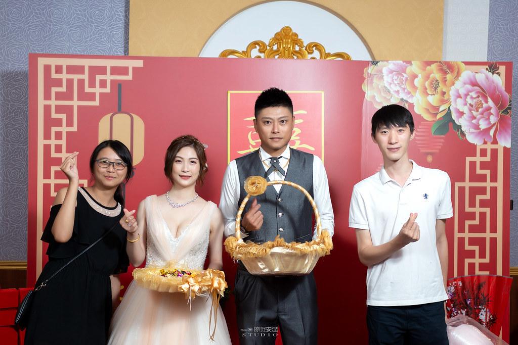 台南婚攝 | 佳信宴會廳 48
