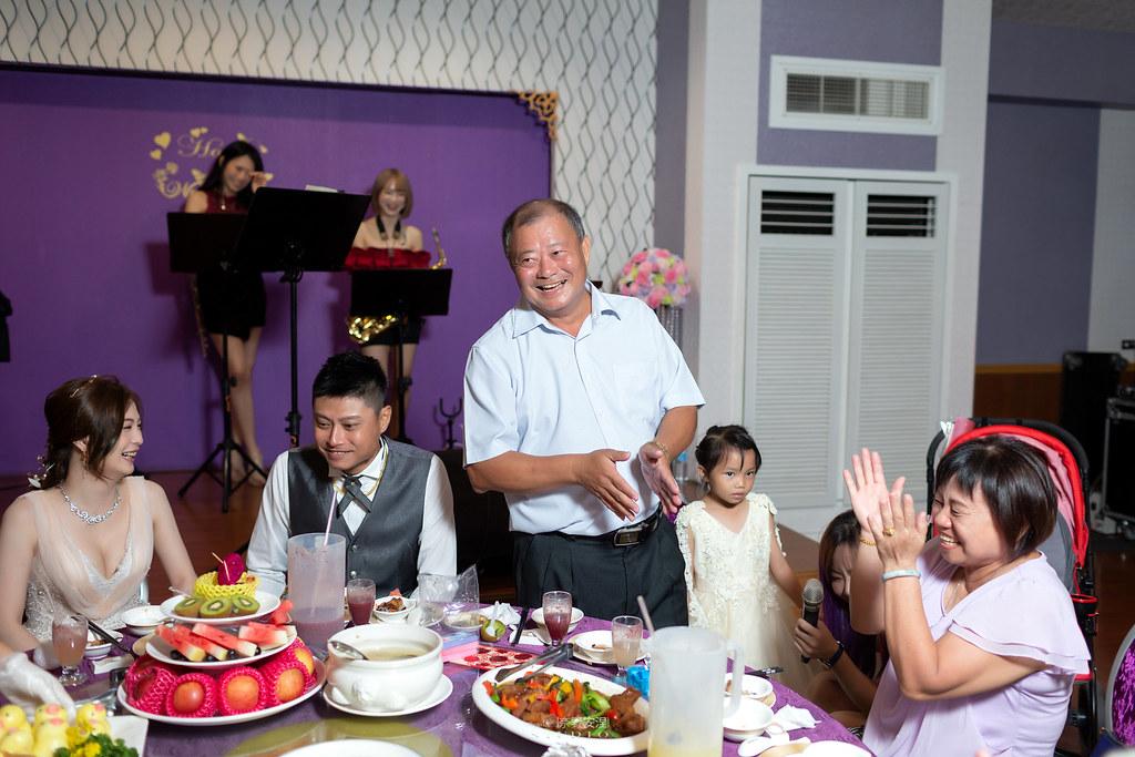 台南婚攝 | 佳信宴會廳 43