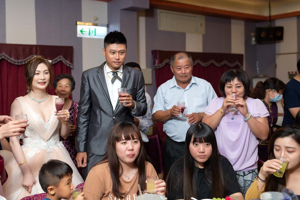 台南婚攝 | 佳信宴會廳 38