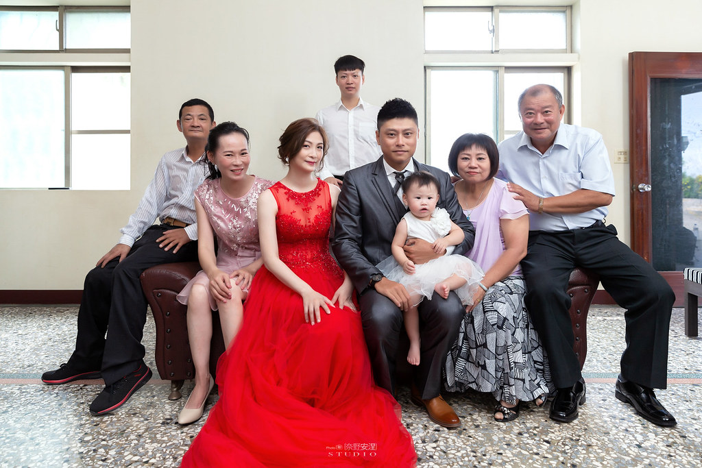 台南婚攝 | 佳信宴會廳 21