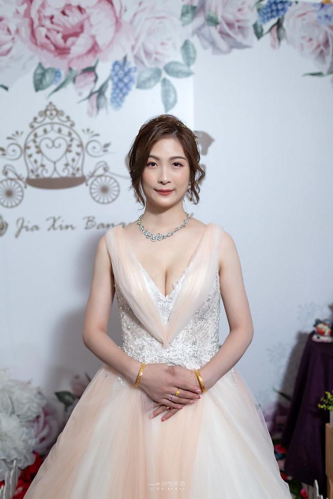 台南婚攝 | 佳信宴會廳 4