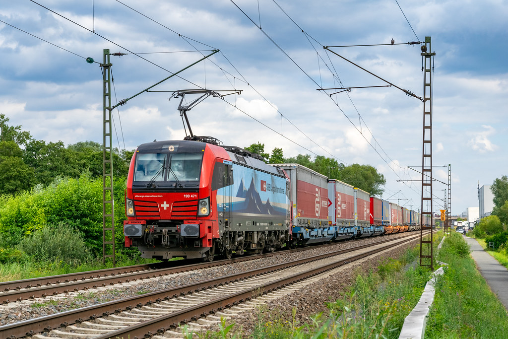 91 80 6193 471-0 D-SIEAG SBB Cargo International Nauheim 15.07.20