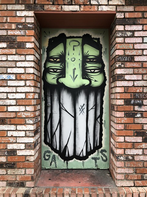 green GATS