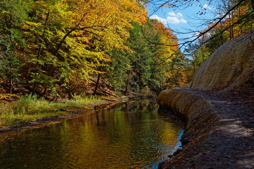 Geyser Creek
