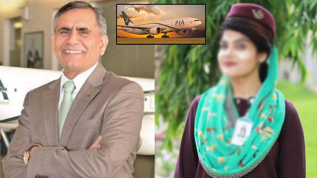 5792 PIA air hostess returns Dh 21,400 cash to the owner 03
