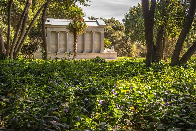 Stanford Mausoleum 2