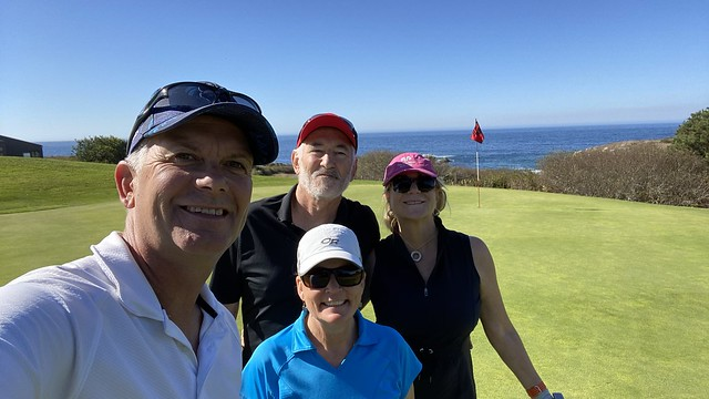 At Sea Ranch Golf Links