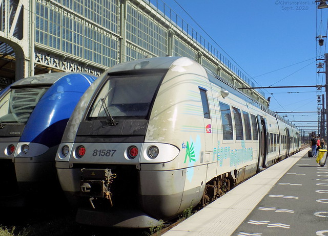 B 81587/88 Aquitaine