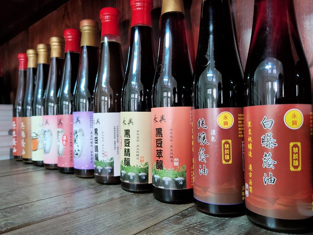 後壁永興醬油 (9)