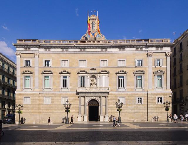 Govern Català
