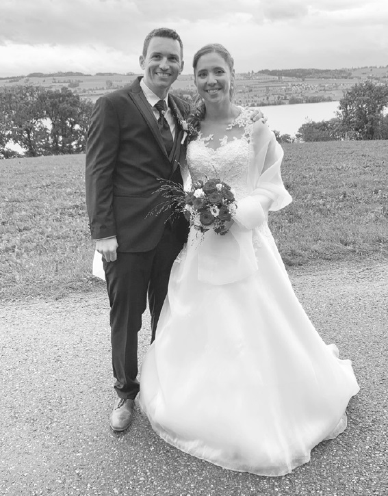 Hochzeit Sylvina & Marcel (25.09.2020)