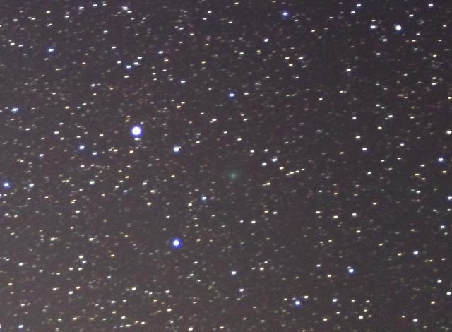 Comet C/2020 M3 (ATLAS)