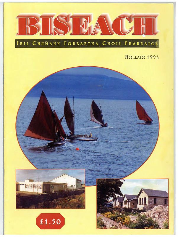 Biseach 1998