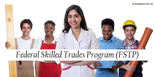 Eligibility to apply for the federal skilled trades program