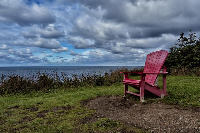 Cape Breton Highlands National Park, 2019