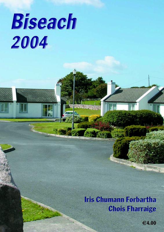 Biseach 2004