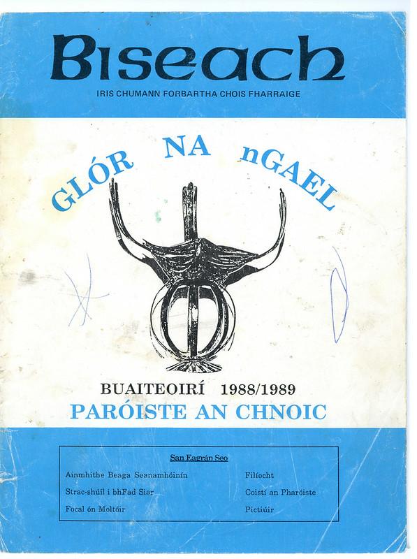 Biseach 1989