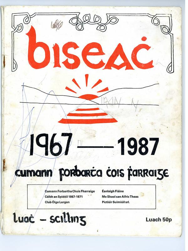 Biseach 1987
