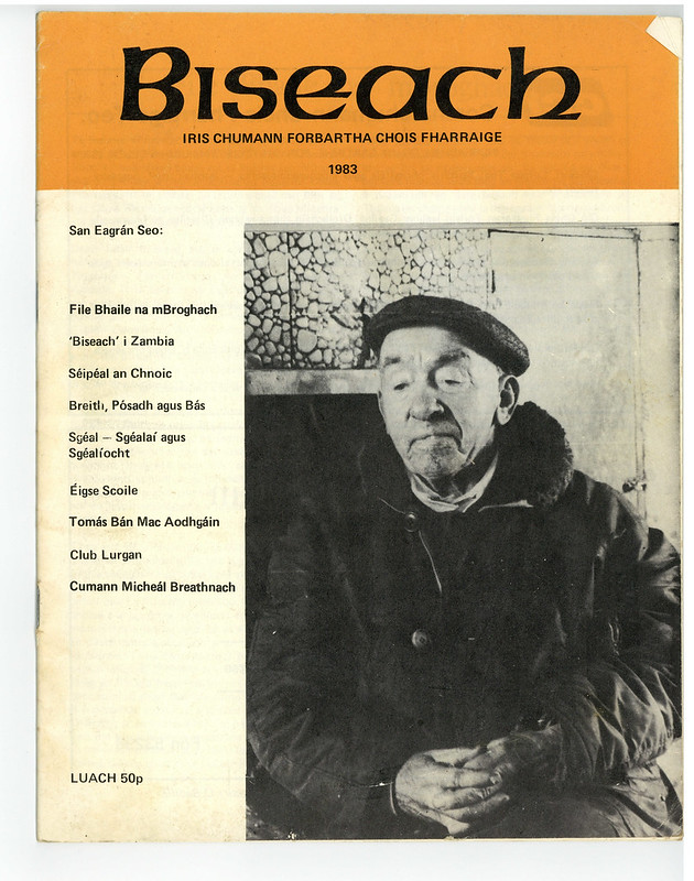 Biseach 1983