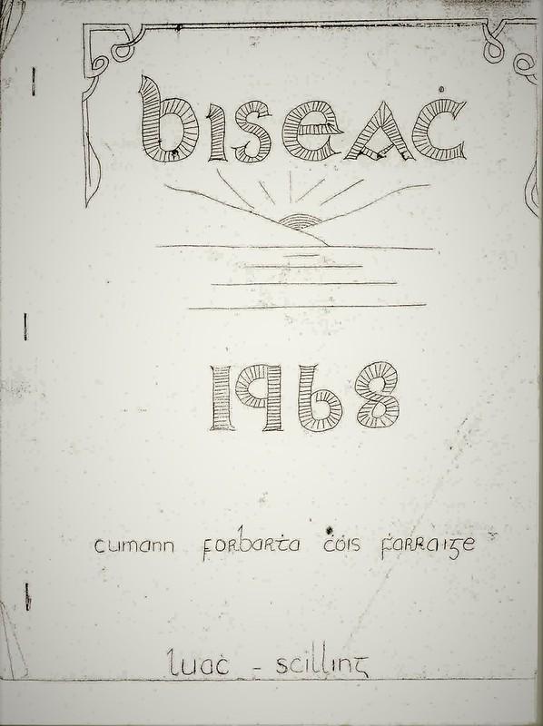 Biseach 1968