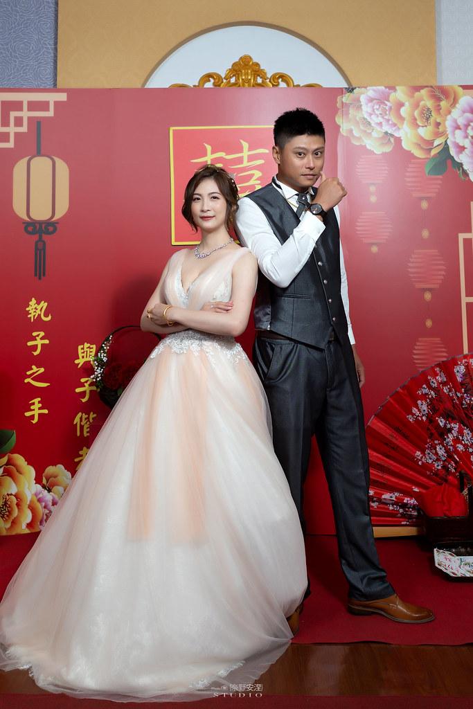 台南婚攝 | 佳信宴會廳 50