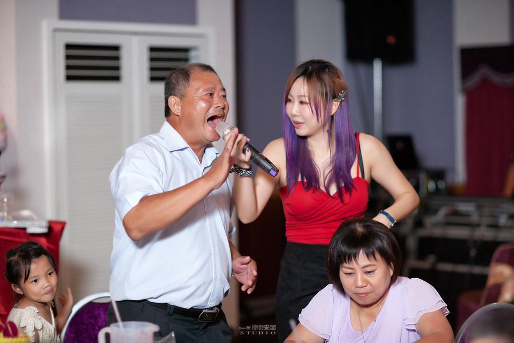 台南婚攝 | 佳信宴會廳 42