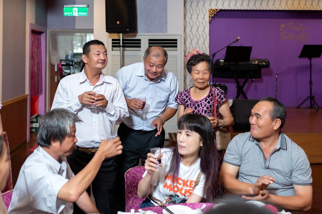 台南婚攝 | 佳信宴會廳 37