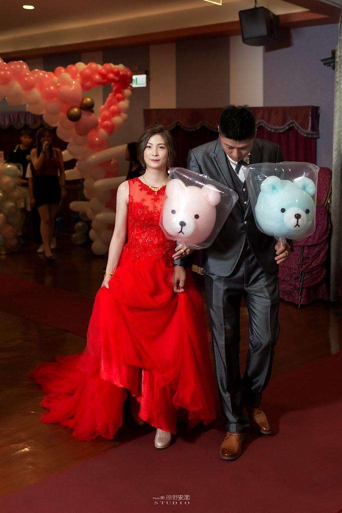 台南婚攝 | 佳信宴會廳 31