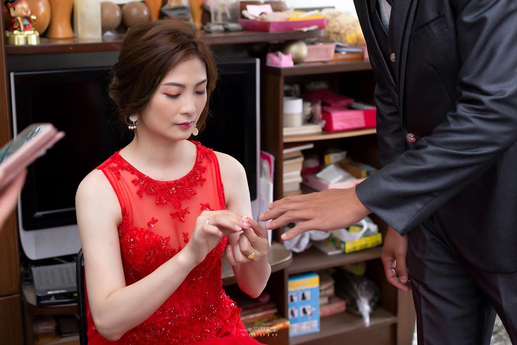 台南婚攝 | 佳信宴會廳 28