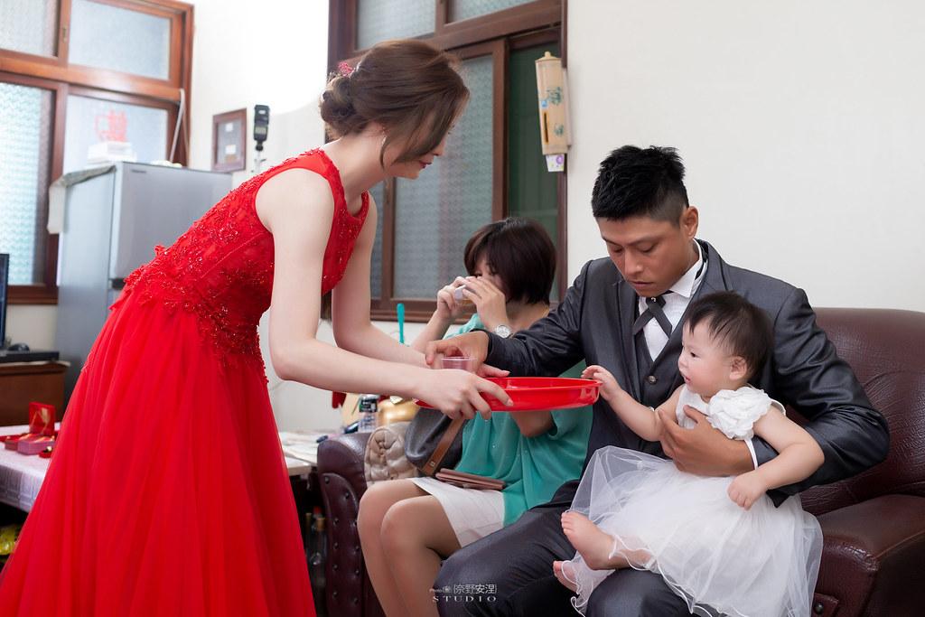 台南婚攝 | 佳信宴會廳 23
