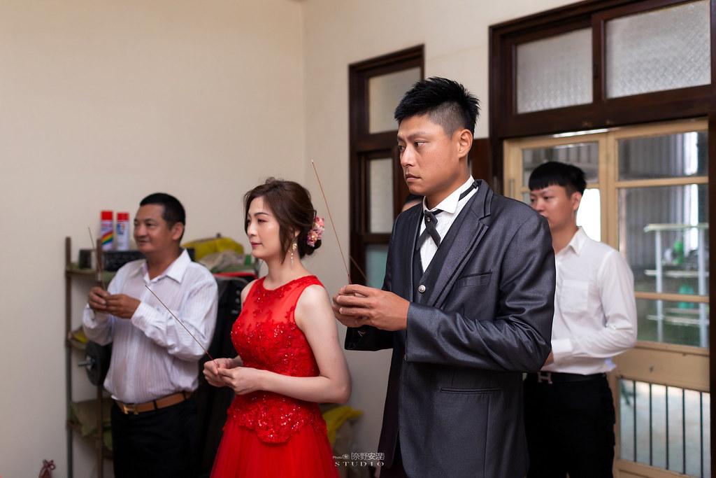 台南婚攝 | 佳信宴會廳 18