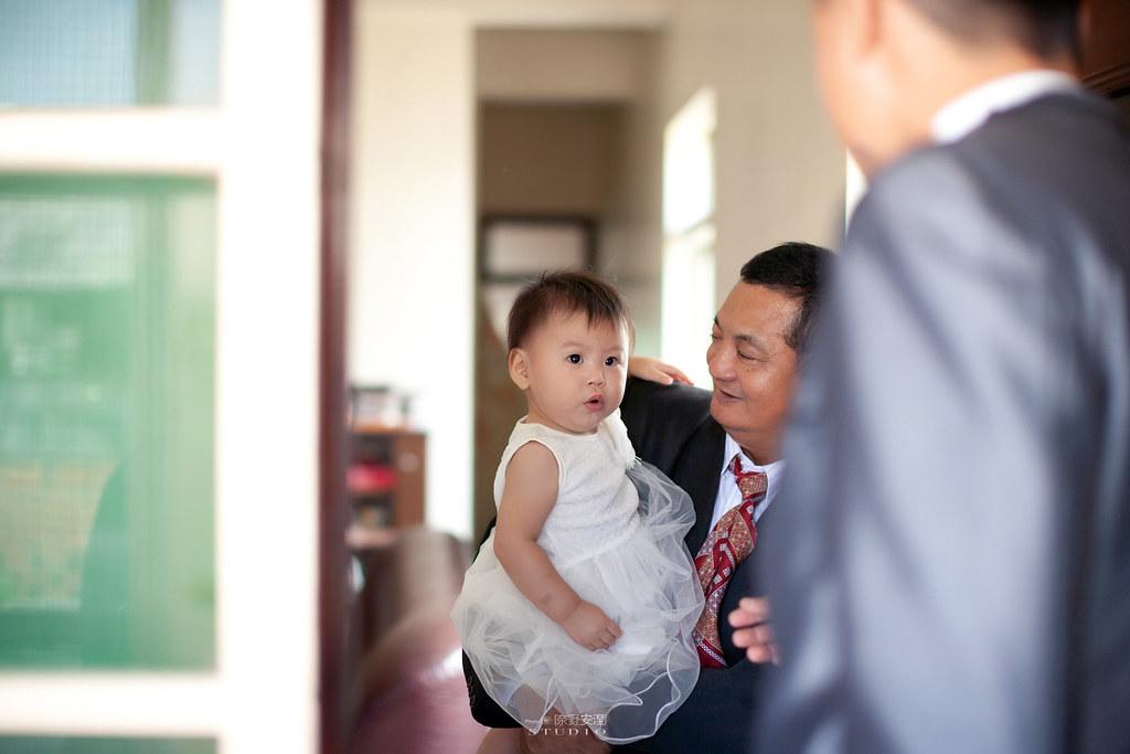 台南婚攝 | 佳信宴會廳 14